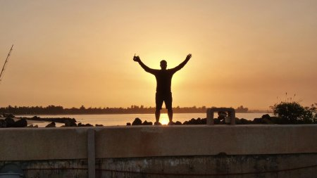 Happy Traveller | Σενεγάλη (Μέρος Γ)