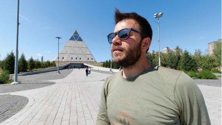 Trailer - Ταξιδεύουμε σε μια από τις πιο ελληνικές πόλεις της Αμερικής