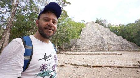 Happy Traveller |  Μεξικό | Μέρος Γ'