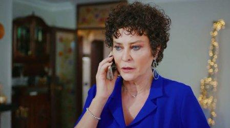 Sneak Preview - Η κυρία Χιουμά μαθαίνει πως ο πρώην σύζυγός της, ο κ.Αζίζ, αλλά και ο Τζαν, βρίσκονται  μαζί στο κτήμα της Σανέμ