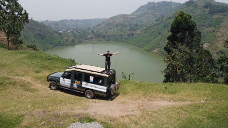 Happy Traveller | Ουγκάντα | Μέρος Α'