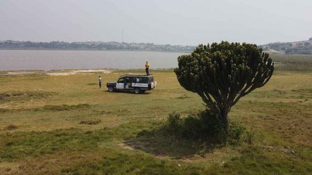 Happy Traveller | Ουγκάντα | Μέρος Γ'