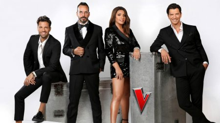 The Voice | Trailer | Πρεμιέρα 18/09/2021