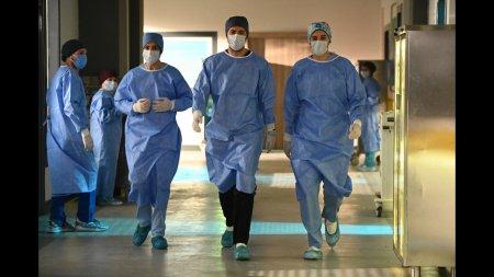 Ο Γιατρός, η Ιστορία ενός Θαύματος