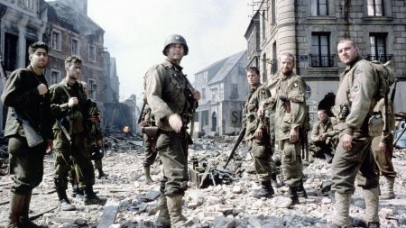 Trailer - Η Διάσωση του Στρατιώτη Ράιαν