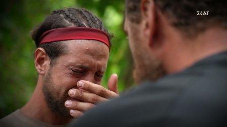 Exclusive Survivor | Πνιγμένος στο άδικο νιώθει ο Ηλίας