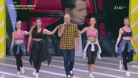 Καλό Μεσημεράκι | Το fame του... The Voice Of Greece | 27/09/2019