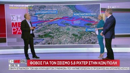 Σήμερα   Ο Μανώλης Κωστίδης σχολιάζει την τουρκική επικαιρότητα   27/09/2019