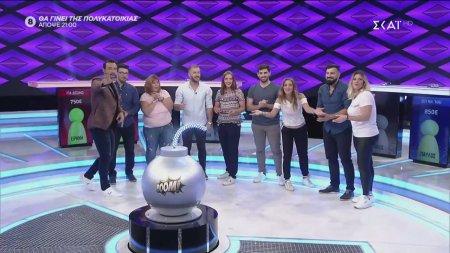 Boom | Η ομάδα και έχασε και τραγούδησε αλά Βουγιουκλάκη | 11/10/2019