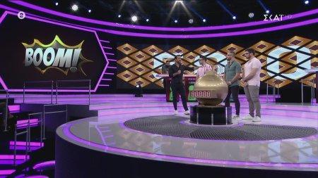 Boom | Ποιες ταινίες δεν σκηνοθέτησε ο Δαλιανίδης;  | 10/10/2019