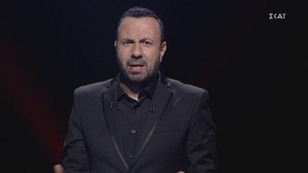 Ο Πιο Αδύναμος Κρίκος   Τάσος: «Με έχετε καταστρέψει»   17/11/2019