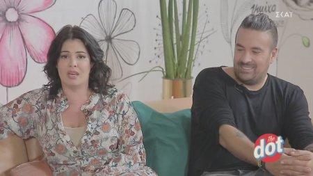 DOT. | Μαρία Κορινθίου & Γιάννης Αϊβάζης | 16/11/2019