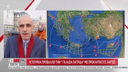Κρεσέντο τουρκικής προκλητικότητας