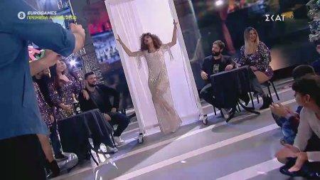 Η φωτογράφηση της Βάνιας στο GNTM - Σεξουαλίσου!!!