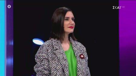 Αμίνα: Δεν με ενδιαφέρει η κριτική της