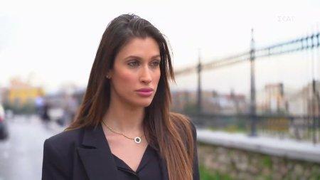 Γνωρίστε τη Θεοδώρα Ρούμπογλου τη νέα παίκτρια του My Style Rocks
