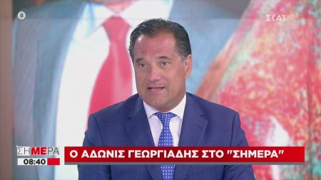 Α. Γεωργίαδης: Πολιτική θύελλα μετά τις αποκαλύψεις Καλογρίτσα | 06/07/2020