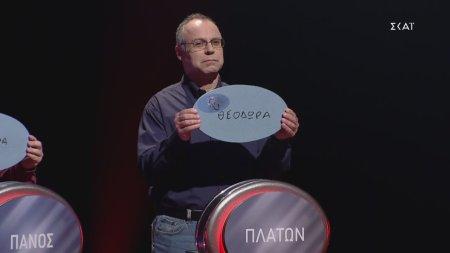 Ο σοφός Πλάτων δεν ξέρει γεωγραφία