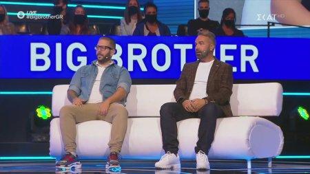 Καλεσμένοι απόψε ο Γ. Γκουντάρας και ο Ν. Παπαπαύλου
