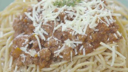 Σάλτσα μπολονέζ