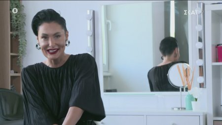 Γνωρίστε την Ρούλα Δημητριάδου, τη νέα παίκτρια του My Style Rocks