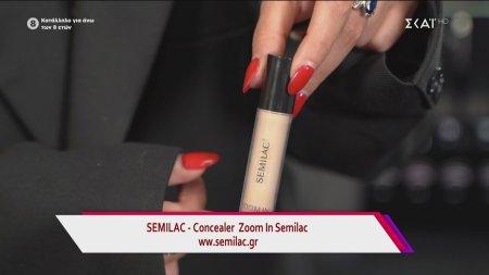 SEMILAC : concealer zoom in
