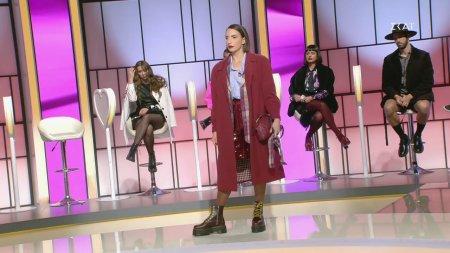 Κουδουνάρης σε Έρη: δεν ταιριάζουν μεταξύ τους όσα φοράς σήμερα