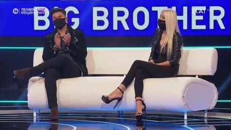 Ο Jay και η Ράνια για τις εμπειρίες τους στο BB