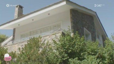 Δείτε το σπίτι της Άννας Βίσση στην Εκάλη