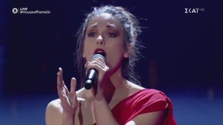 Αλεξάνδρα Κολαΐτη - Ματώνω
