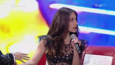 Αλεξάνδρα - I feel good