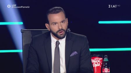 Γιώργος Αρσενάκος για Στέφανο: Είναι εκτός των δυνατοτήτων σου αυτό το τραγούδι