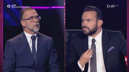 Η διαφωνία Πάνου Μεταξόπουλου με τον Γιώργο Αρσενάκο για το τραγούδι του Στέφανου
