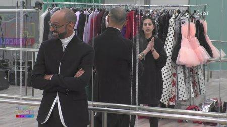 Fitting Πηνελόπης, Μαριάννας κι Έλενας πως τους φάνηκαν τα ρούχα τι είπαν στον Αλ