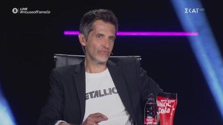 Η κριτική του Φοίβου στην Έλενα: Έχεις star quality;