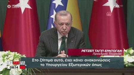 Ο Μανώλης Κωστίδης σχολιάζει την τουρκική επικαιρότητα