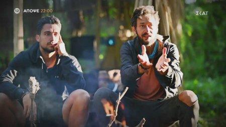 Trailer - Αλέξης και Chris περνούν στην αντεπίθεση