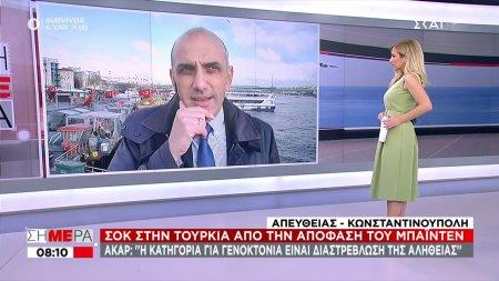 Απειλές της Τουρκίας προς τις ΗΠΑ για αντίποινα