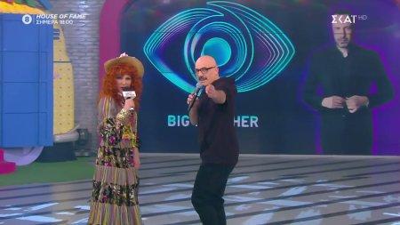 Είναι ο Τάσος Τρύφωνος ο νέος παρουσιαστής του Big Brother;