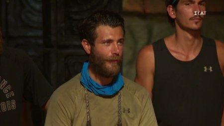 Νίκος: Ο Τζέιμς είναι το άλλο μου μισό