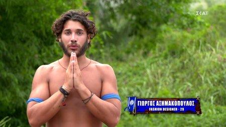 Ασημακόπουλος: Δεν αξίζει να είναι ο Ντάφυ στο Survivor, άλλος είναι με τις κάμερες ανοιχτες και άλλος όταν κλείνουν