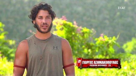 Ασημακόπουλος: Σπάγαμε τα πόδια μας για τον Ντάφυ για να είναι τώρα ειρωνικός