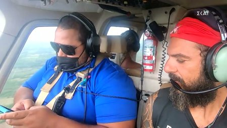 Τριαντάφυλλος: Θα πέσει το ελικόπτερο η δεν θα πέσει