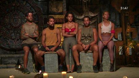Συμβούλιο Ψηφοφορίας - Η καινούρια φάση του Survivor στην ψηφοφορία
