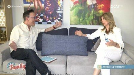 Κατερίνα Στανίση: Οι μεγάλες επιτυχίες, το τηλεφώνημα του Νταλάρα και ο λόγος που δεν έχει κάποια σχέση