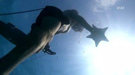 Στην Κούβα έφτασε η βέργα από το ψαροντούφεκο του Κόρο