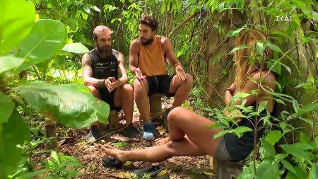 Σάκης: Ο Ηλίας μου είπε σε ζηλεύω γιατί μου το δημιούργησαν δυο άλλα άτομα