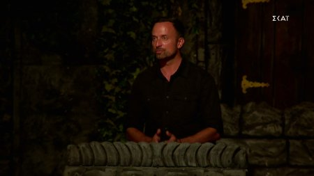 Η ανακοίνωση του Γιώργου Λιανού φέρνει δάκρυα στα μάτια όλων των Survivors