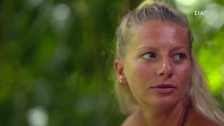 Ελένη: Καλά έκανα και δεν πήγα στην παρέα του Σάκη και της Μαριαλένας