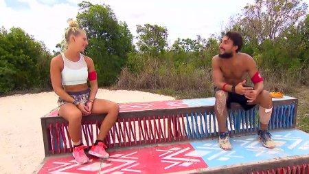 Σάκης σε Ελένη: Δεν είναι ωραίο να παίζω με τον Ηλία και να σε ακούω να τον υποστηρίζεις